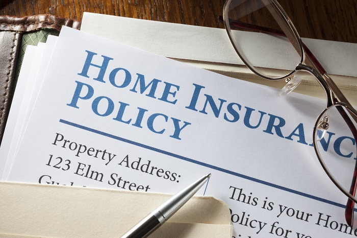 Home Insurance Policy Documentation